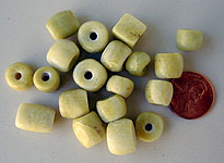 Verd Antique - Africa John's Stone Beads
